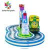Parc coloré Kids Game kiddie ride Jeu d'attractions de la machine