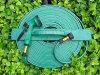 Einstellung der Garten-Rohr-Fördermaschine (HH-17)