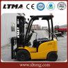 China-kleiner Gabelstapler 1.5 Tonnen-batteriebetriebener Gabelstapler mit Wechselstrom