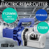 Doblador Handheld del cortador hidráulico eléctrico del Rebar 8# de RC-25mm 1700W 1