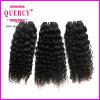 cabelo humano da alta qualidade da classe 8A, estilos de cabelo profundos da onda
