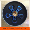 Friemelt heet-Verkoopt van het Ontwerp van de Manier van Shineme Nieuwe de Spinner Smfh059 van de Hand van de Spinner