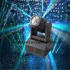 1 10W indicatore luminoso capo mobile di evento del fascio del CREE RGBW LED