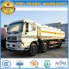 25 Kl 3 차축 8 바퀴 연료 탱크 트럭 25 M3 연료 수송 트럭