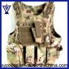 Het Militaire Tactische Vest van Bdu/het Vest van het Leger (sysg-223)