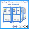 Refrigerador de agua refrescado aire caliente de la venta de la fábrica con la función de la comunicación de Modbus