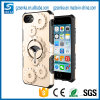 Attrezzo della rotella con il caso Antishock della protezione del basamento per il iPhone 5s