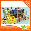 Spätester Entwurfs-kleine weiche Spielplatz-Innenfertigung für Verkauf