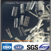 Pp.-Polypropylen-Ineinander greifen-Faser-chemische Faser verwendet im Baumaterial