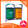 Atacado Street Waste Bin Outdoor Dustbin