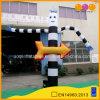 Stab-Pfeil-Mann-Luft-Tänzer-Wind-Tänzer für Verkauf (AQ5968-3)