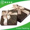 Crear el rectángulo de papel plegable de la impresión para requisitos particulares de Cmyk