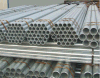 Quente mergulhado tubos de aço galvanizado para a Água