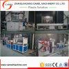 Máquina de extrusión de tubos de plástico para tubo de polipropileno de HDPE PE