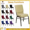 prix d'usine concurrentiel de l'Église d'Interverrouillage Auditorium Chaises empilables pour la vente