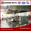 Металлический лист нержавеющей стали формируя оборудование Kitchenware металла изготовления