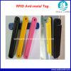 Etiqueta anti caliente del metal del ABS RFID de la venta para la gestión de activos