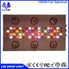 LED cresce luz para luzes vermelhas de plantas interiores azuis e lâmpada de crescimento hidropônico completo