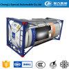 Kundenspezifisches LPG-Gas-Behälter-Becken für Verkauf