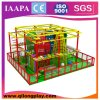 Konkurrierendes Reacreational scherzt Seil-Kurs-Spielplatz (QL-17-34)