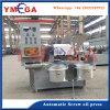 Prensa caliente y fabricación fría del petróleo de la máquina de la prensa de petróleo de germen de la camelia de la prensa