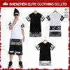 T-shirt 100% fait sur commande de mode de coton d'impression des bons prix (ELTMTI-9)