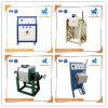 Máquina de calefacción eléctrica de inducción del metal de la venta caliente para el acero de aluminio inoxidable del cobre de la plata del oro