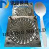 Компания прессформы Китая делает пластичной впрыской устранимую ложку отлить в форму для прессформы ложки Cutlery устранимой пластичной