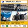 Tubo galvanizzato fabbrica del acciaio al carbonio