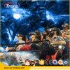 Кино реального космического корабля имитатора 7D миниое приходит