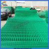 구부려진 녹색에 의하여 용접되는 담 (CT-3)