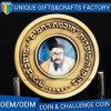 Pièces de monnaie commémoratives en métal faites sur commande avec vos photos