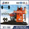 Bien d'eau portable boring machine/Core appareil de forage XY-180