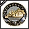 монетка возможности 3D для Управления полиции (BYH-10539)
