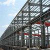 Edificio prefabricado del palmo grande, taller del marco de acero (SS-196)