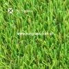 40 millimètres de jardin de loisirs d'herbe de aménagement à haute densité d'article truqué (SUNQ-AL00086)