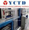 máquina de empacotamento YCBS25CF do shrink da água de frasco