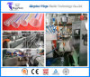 Machine renforcée en plastique d'extrudeuse de boyau d'aspiration de fil d'acier de la machine d'extrusion/PVC