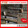 2015 최신 Sale Injection Screw 및 Barrel