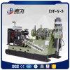 Df-hydraulique Y-5 béton géologique Échantillon de base de forage pour la vente d'équipement