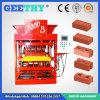 Machine de fabrication de brique automatique principale de l'argile 7000plus d'Eco