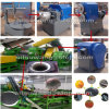 Semi Automatic Tire Recycling Machine, Rubber Recycling Machine