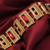 Guangzhou China Wholesale Gold Bracelet 18k