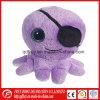 Het nieuwe Ontwerp vulde het Stuk speelgoed van de Octopus van de Piraat voor Baby