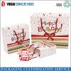 2017 bolsos de compras nuevamente diseñados de la bolsa de papel del regalo de cumpleaños