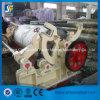 A4 Papel de impresión de la Oficina de rollo Jumbo Mancfacturing Línea de producción con el precio de la máquina