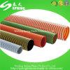Causerie de fournisseur de contact maintenant ! Boyau flexible spiralé de PVC boyau de l'eau d'aspiration de PVC de 3 pouces