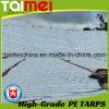 Alto Grade Waterproof Tarpaulin per Mine Pool/Miner/Mountain