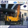 Plate-forme de forage de puits d'eau de Hfj300c à vendre l'équipement de Drilliing de chenille de foreuse de forage en Chine