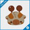 Formato de Cartão personalizado Hang Tags para raparigas acessórios camisetas